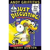 Just Disgusting! (The Just Series Book 5)