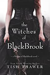 The Witches of BlackBrook Kindle Edition