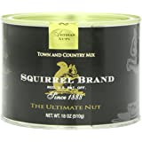 Squirrel Brand Nuts, Town and Country Mix, 18 Ounce Can