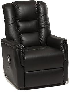 Surprising Drive Medical Restwell Sven Leather Riser Recliner Color Ibusinesslaw Wood Chair Design Ideas Ibusinesslaworg