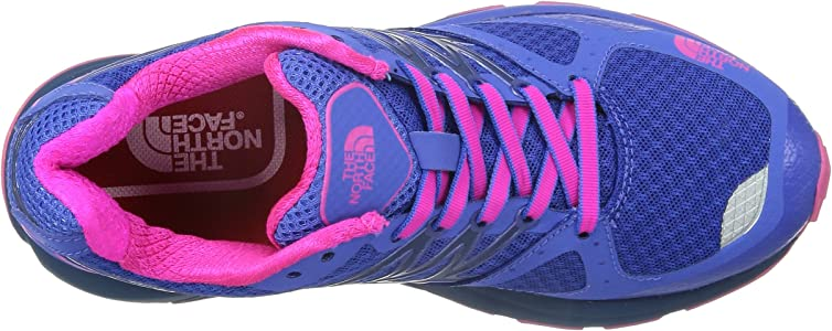 The North Face W Ultra Cardiac, Zapatillas de Trail Running para ...