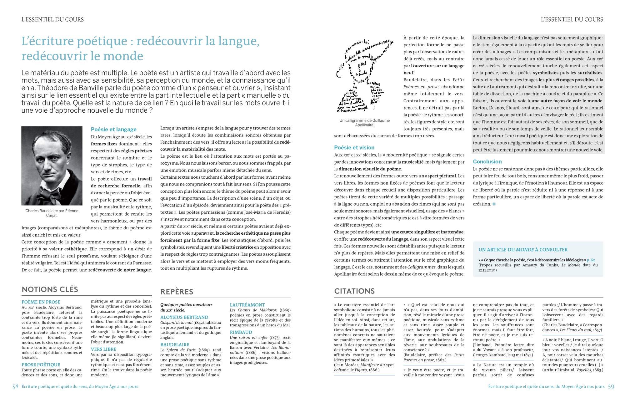 Reviser Son Bac avec le Monde Français 2019 Réviser son bac avec le Monde: Amazon.es: Aurélie Briquet, Valérie Corrège, Alain Malle: Libros en idiomas ...