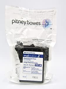 Authentic 797-M Pitney Bowes Mailstation2