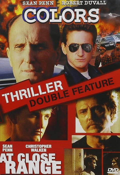 Top 8 At Close Range Movie Dvd