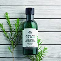 The Body Shop Tea Tree Oil Face Toner, 250 Ml