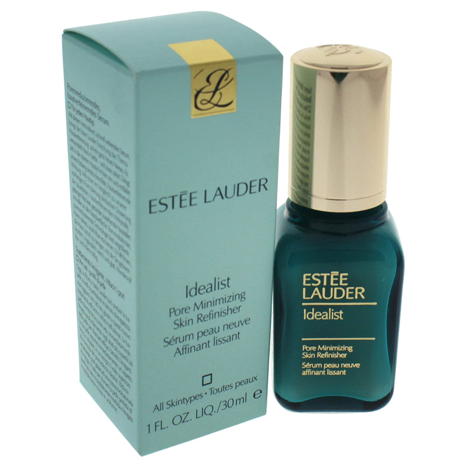 Amazon Com Estee Lauder Idealist Pore Minimizing Skin Refinisher
