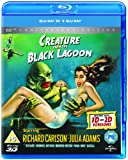 Creature From the Black Lagoon (60th Anniversary Edition) [Blu-ray 3D + Blu-ray] [1954] [Region Free]