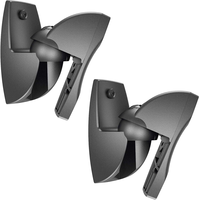 Vogels VLB 500 - 2 Soportes de pared para altavoces: Amazon.es ...