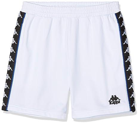 E Sport Tempo Cole Amazon Uomo it Auth Kappa Libero Pantaloni Corti gfqp86w