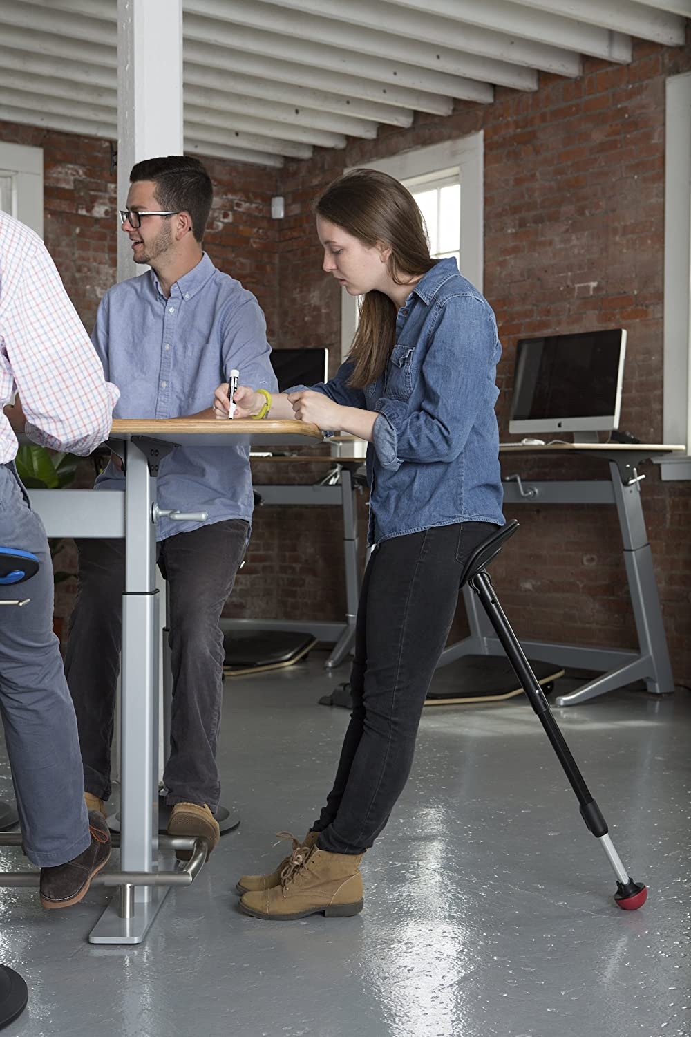 The 5 best active seating solution for your office