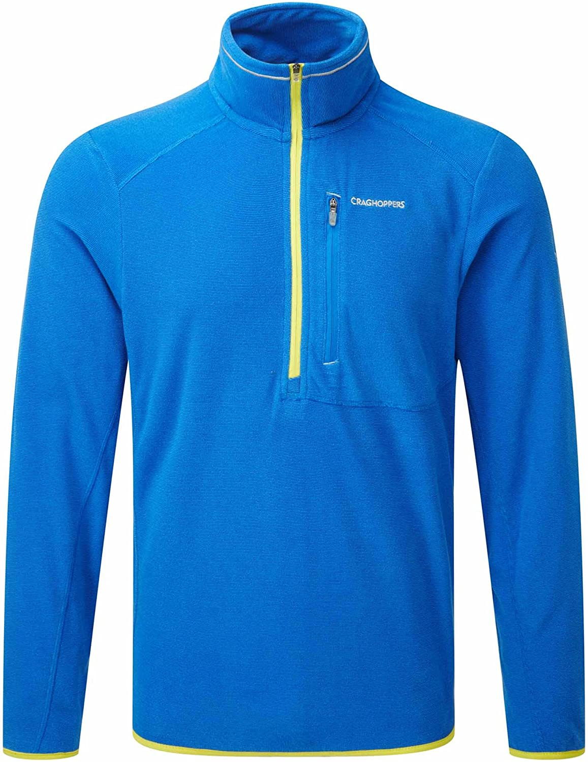 Craghoppers Mens Pro Lite Half Zip Jacket