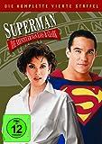 Superman - Die Abenteuer von Lois & Clark - Die komplette vierte Staffel [6 DVDs]