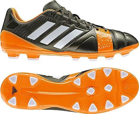 adidas, Scarpe da Calcio Uomo eargrnrunwh 6.5: Amazon.it