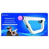 PSVR Aim Controller Gun - PS4 VR