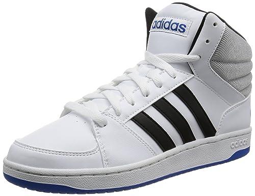 adidas Hoops Vs Mid, Scarpe da Fitness Uomo