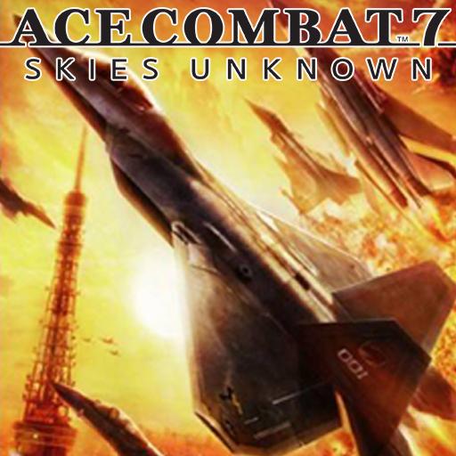 Ace Combat Joint Assault X (Players Combat)