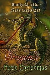 Dragon's First Christmas (Dragon Eggs Book 3) Kindle Edition