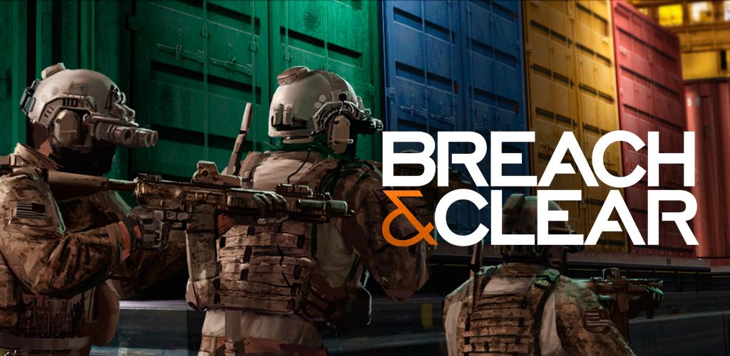 breach and clear unlocked apk