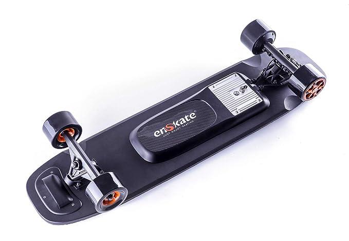 Amazon.com: EnSkate Woboard Dual Hub 500W Electric ...