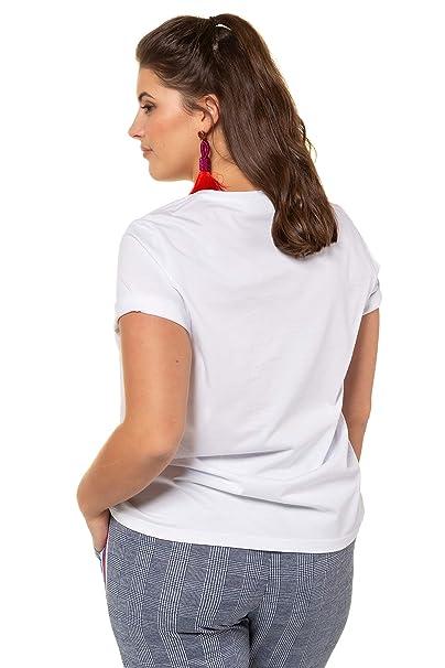 Mit Femme Studio Sweat Frontdruck Shirt Untold A54LRj