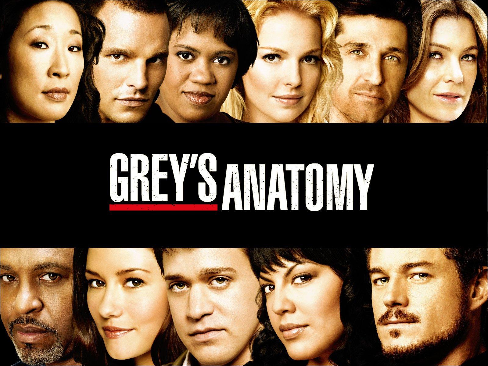 Amazon Watch Greys Anatomy Season 4 Prime Video