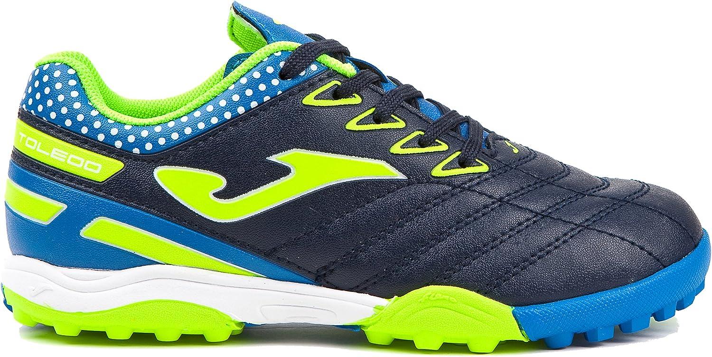 Joma Chaussures Junior Toledo 803 S TF: Amazon.es: Zapatos y complementos