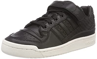 Adidas ORIGINALS Damen Forum Low Top Turnschuhe  Amazon   Schuhe ... Moderner Modus