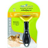 FURminator deShedding Tool for Dogs - Short, Medium or Long Hair
