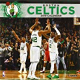 Boston Celtics 2019 Calendar