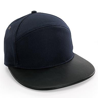 Morefaz - Gorra de béisbol - para hombre azul Nave L/XL: Amazon.es ...