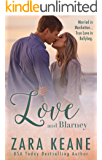 Love and Blarney (Ballybeg, Book 2) (The Ballybeg Series) (English Edition)