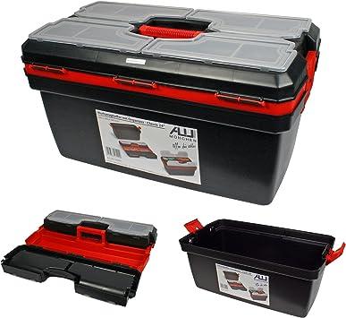 AluTec caja para herramientas Classic 24 56290 dimensiones (lxpxa ...
