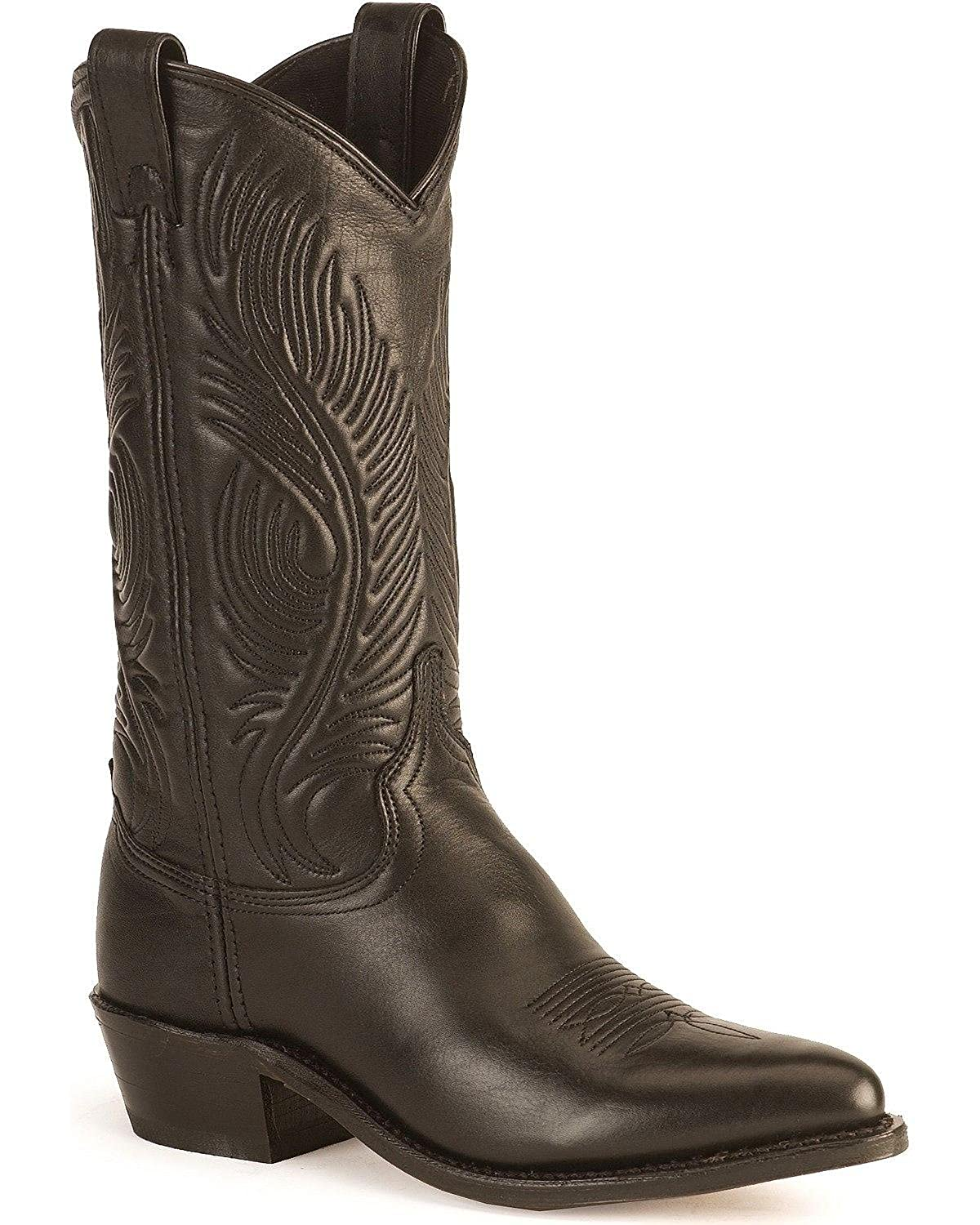 c8cc00fc32 Amazon.com | Abilene Women's Whipstitched Cowgirl Boot | Boots