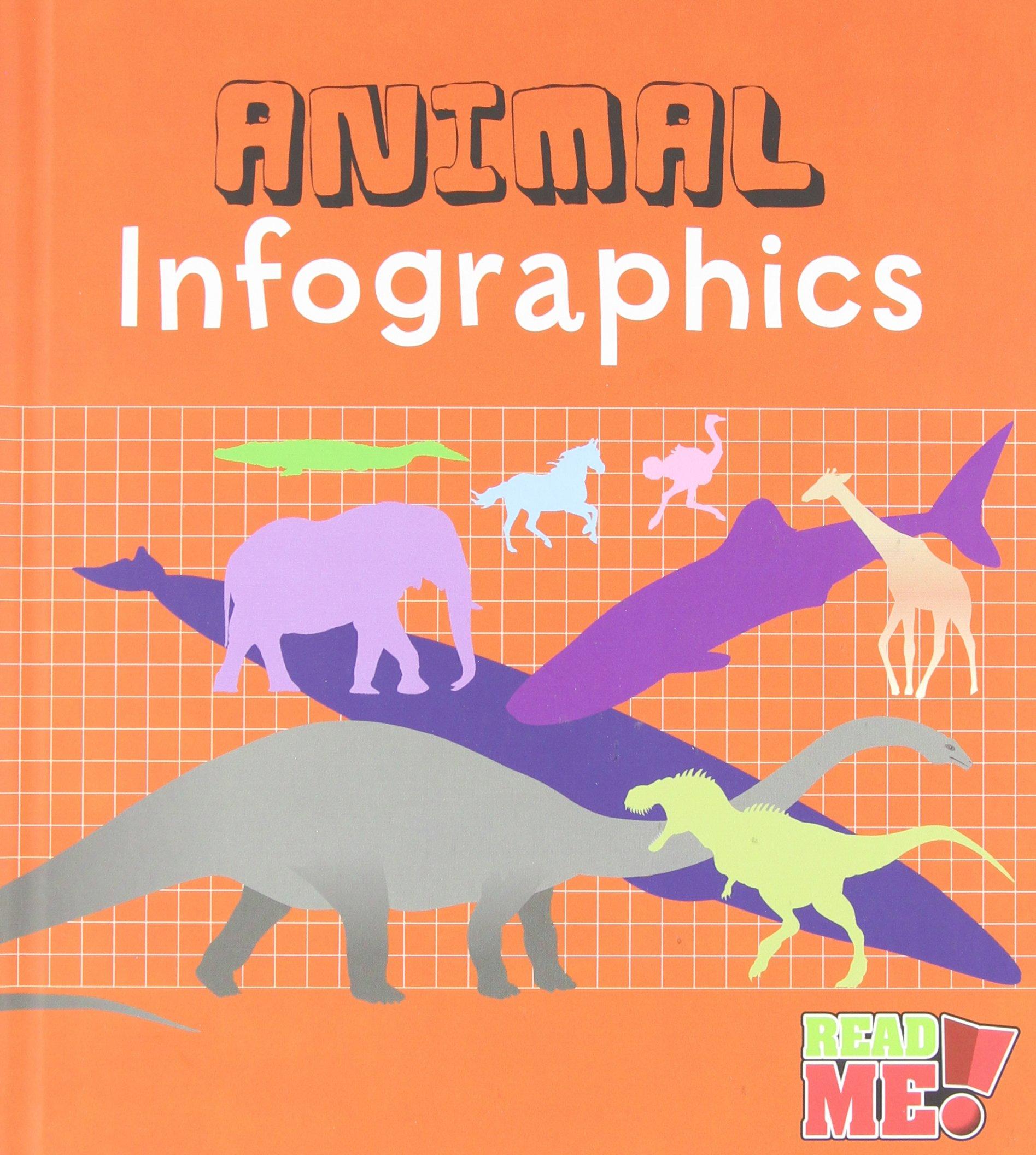 Download Animal Infographics pdf epub