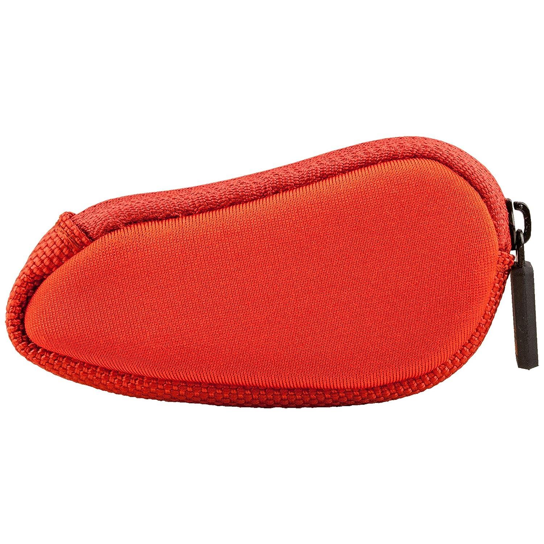 Protec Trombone//Alto Sax Neoprene Mouthpiece Pouch Red