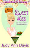Sweet Kiss (A Candy Hearts Romance)