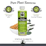 Uncle Harry's Natural Alkalizing Miracle