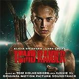 Tomb Raider (Ltd Transp-Grünes Vinyl) [Vinyl LP]