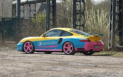 Classic y los músculos de los coches y bien Chip Tuning para coches manta- Porsche