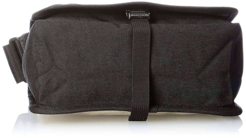 Black//Gold Manhattan Portage Studio 54 Mini Bag One Size