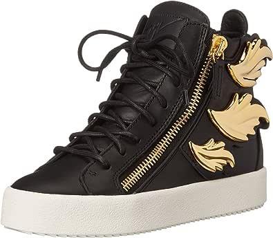 Giuseppe Zanotti Women's RS6096 Fashion Sneaker