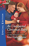 An Unexpected Christmas Baby (The Daycare Chronicles Book 2656)