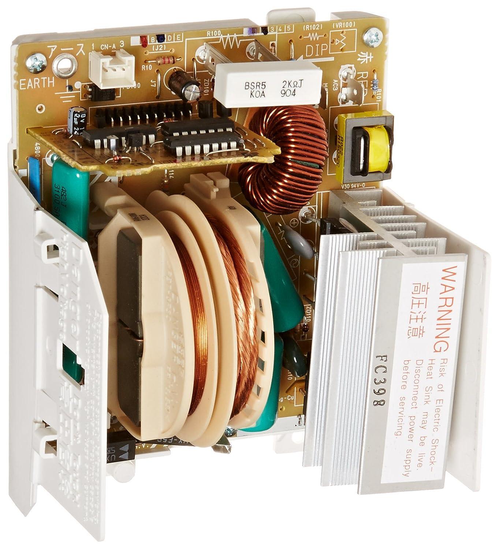 Amazon.com: Electrolux 5304463129 Inversor Para Microondas ...