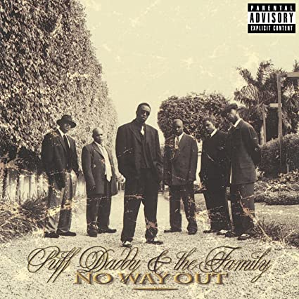 Image result for diddy no way out