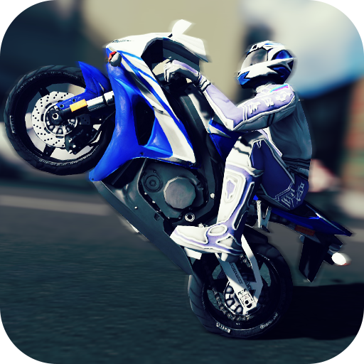 Road Rush: Traffic Rider ()
