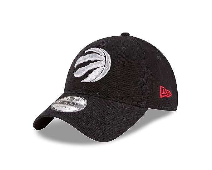 dd3b0657239f3 Amazon.com  NBA Toronto Raptors Adult Men NBA Core Classic 9Twenty ...