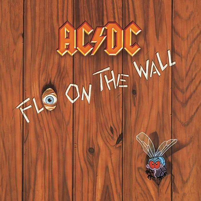 The Best Acdc Fly On The Wall Home Video