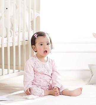 2ccfc1ea619c5 2017年最新型 ベビー春服 iTimes Baby 新生児 肌着 長袖 綿100% 新生児