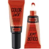 MAYBELLINE LipStudio Color Jolt Intense Lip Paint - Orange Outburst