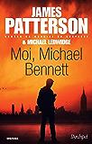 Moi, Michael Bennett (Suspense)
